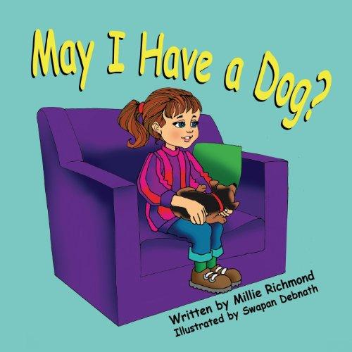 9781612251752: May I Have a Dog?