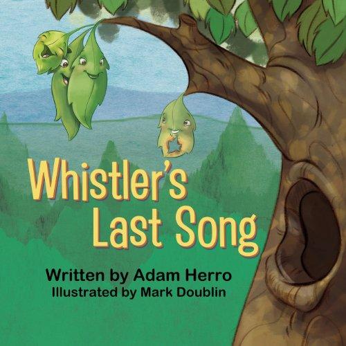 9781612251929: Whistler's Last Song