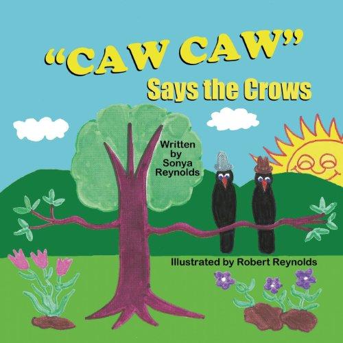 Caw, Caw, Says the Crows: Sonya Reynolds