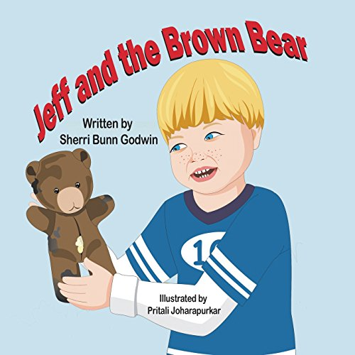 9781612252988: Jeff and the Brown Bear