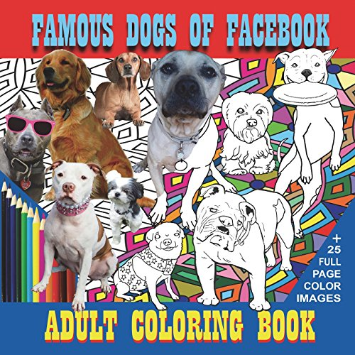 9781612253121: Famous Dogs of Facebook