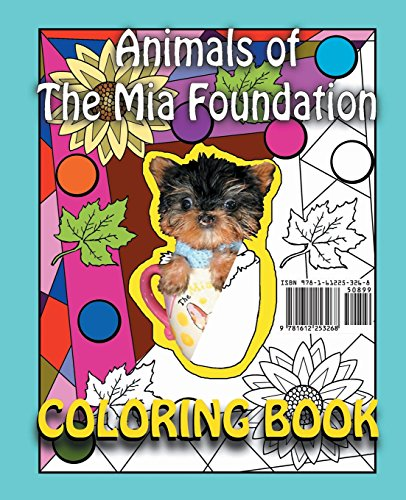 Animals of The Mia Foundation: Wooten, Neal