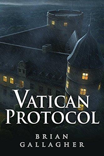 9781612253343: The Vatican Protocol