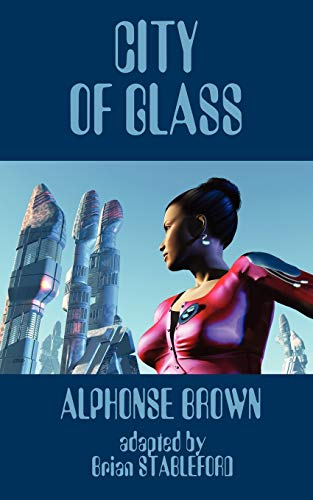 9781612270234: City of Glass