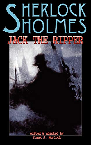 9781612270388: Sherlock Holmes Vs Jack the Ripper