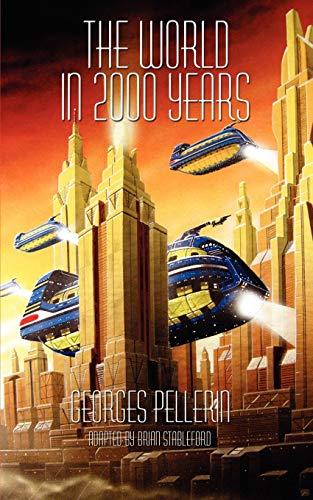The Word in 2000 Years: Georges Pellerin