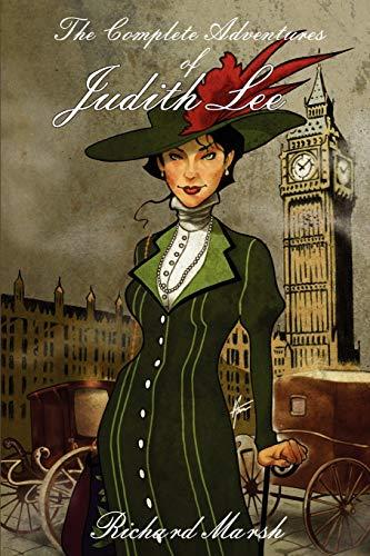 9781612270715: The Complete Adventures of Judith Lee