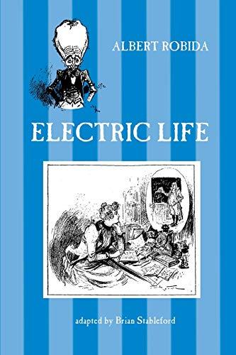 9781612271828: Electric Life
