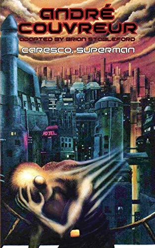9781612272542: Caresco, Superman