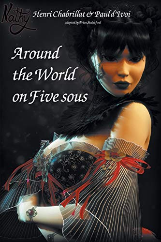 9781612273693: Around the World on Five Sous