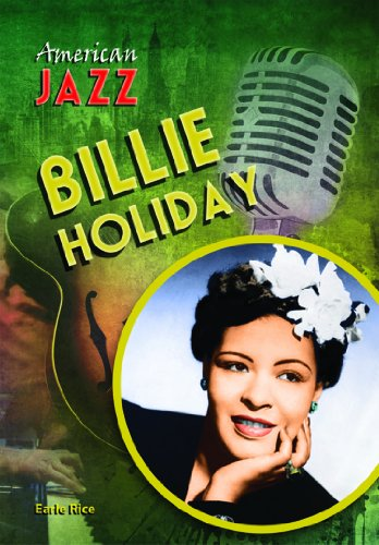 9781612282671: Billie Holiday (American Jazz)