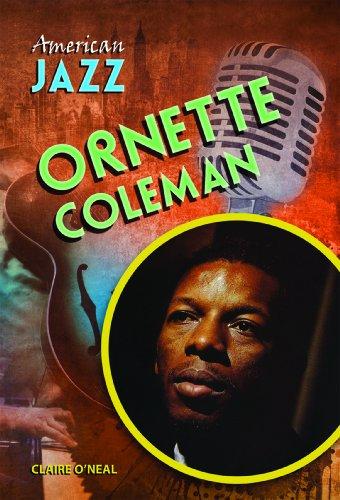 9781612282688: Ornette Coleman (American Jazz)