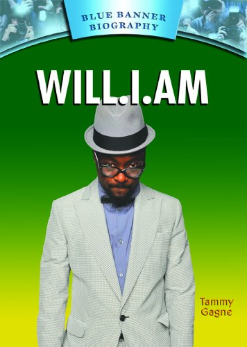 9781612283180: Will.I.Am (Blue Banner Biographies)