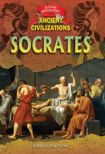 9781612284330: Socrates (Junior Biography from Ancient Civilizations)