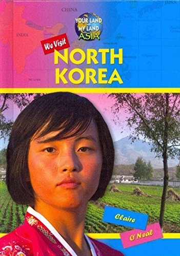 Your Land and My Land: Asia (10-Volume Set) New Series (Hardback)