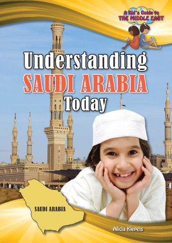 9781612286518: Understanding Saudi Arabia Today (A Kid's Guide to the Middle East)