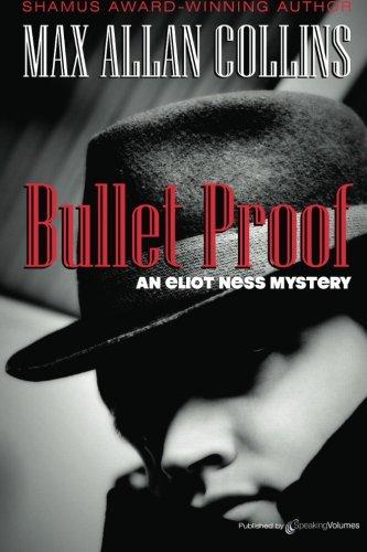 9781612320328: Bullet Proof