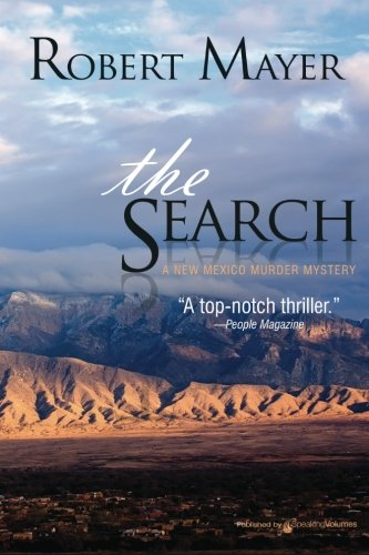 9781612320366: The Search
