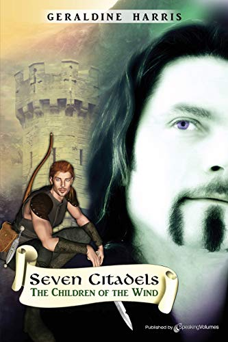 9781612320441: The Children of the Wind: Seven Citadels