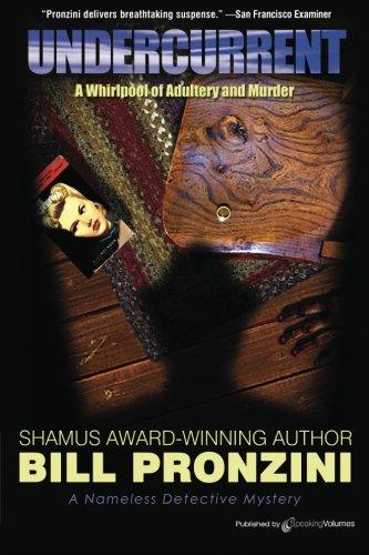 9781612320656: Undercurrent: The Nameless Detective