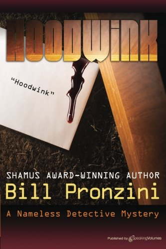 9781612320731: Hoodwink: The Nameless Detective