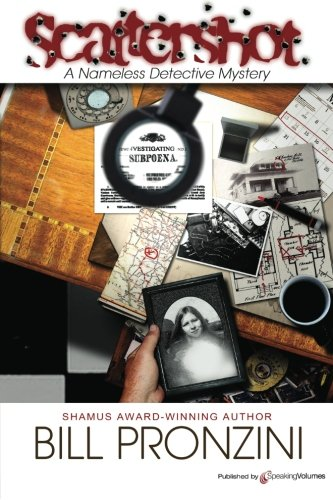 9781612320755: Scattershot: The Nameless Detective