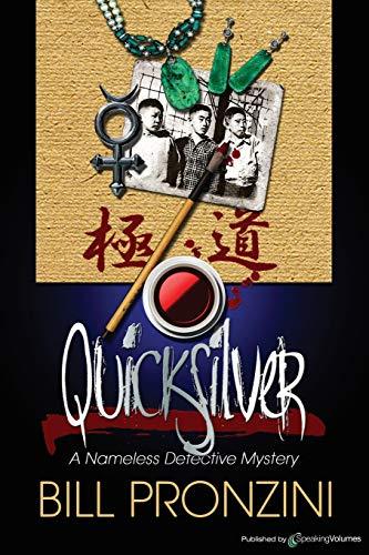 9781612320816: Quicksilver: Nameless Detecive
