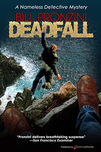 Deadfall: A Nameless Detective Mystery: Pronzini, Bill