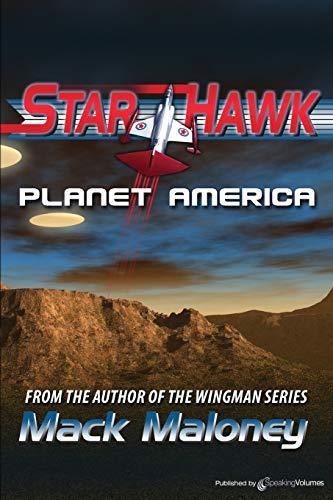 9781612321332: Planet America: Starhawk