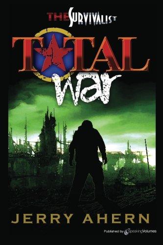 9781612322391: Total War: The Survivalist