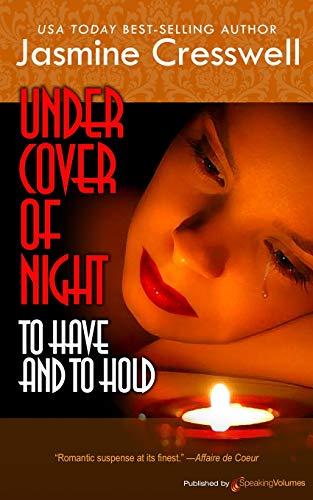 Under Cover of Night: Jasmine Cresswell