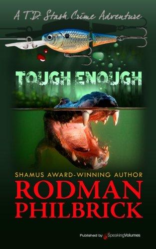Tough Enough: Rodman Philbrick