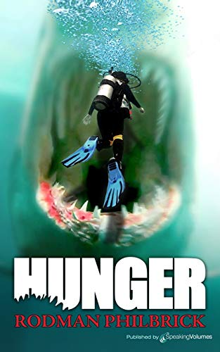 9781612328577: Hunger