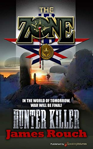 Hunter Killer (Paperback): James Rouch