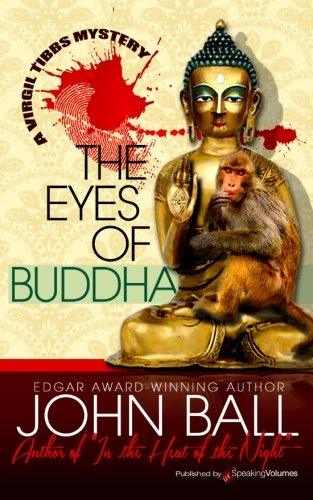 9781612329789: The Eyes of Buddha: 5 (Virgil Tibbs)