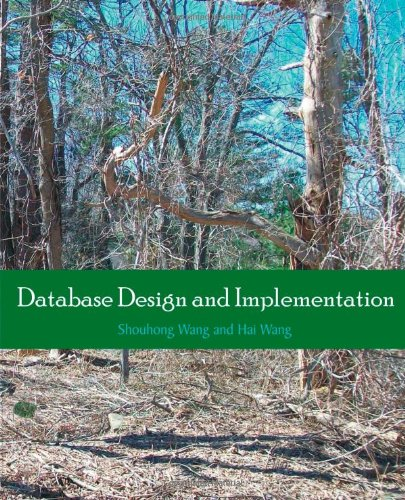 9781612330150: Database Design and Implementation