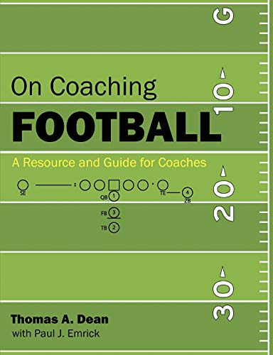 9781612330488: On Coaching Football: A Resource and Guide for Coaches