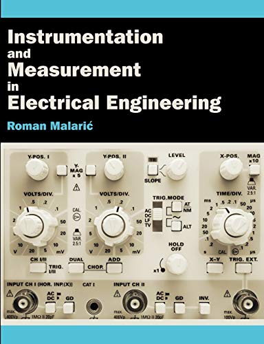 9781612335001: Instrumentation and Measurement in Electrical Engineering