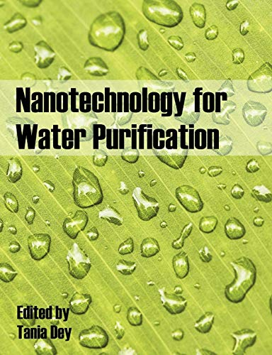 9781612336190: Nanotechnology for Water Purification