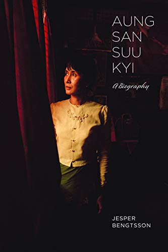 9781612341590: Aung San Suu Kyi: A Biography