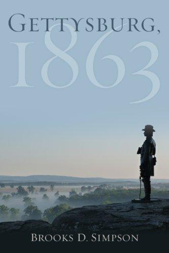 Gettysburg, 1863 (1612345085) by Brooks D. Simpson