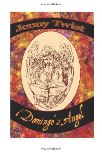 9781612352022: Domingo's Angel