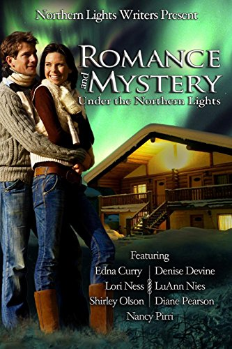 Romance and Mystery Under the Northern Lights: Edna Curry