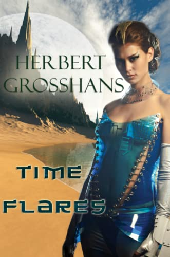 9781612354439: Time Flares