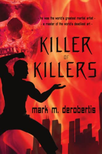 9781612354545: Killer of Killers