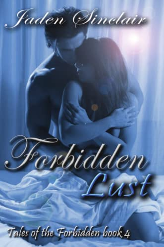 9781612355849: Forbidden Lust