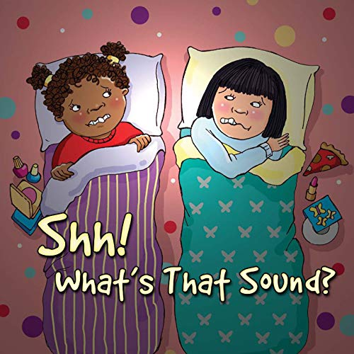 9781612360072: Shh! What's That Sound? (Little Birdie Readers)
