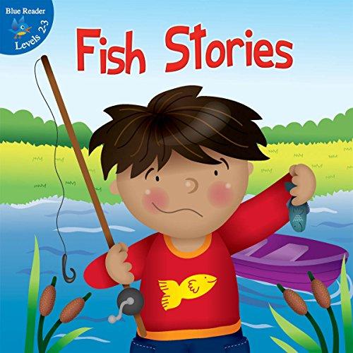 9781612360355: Fish Stories (Little Birdie Readers)