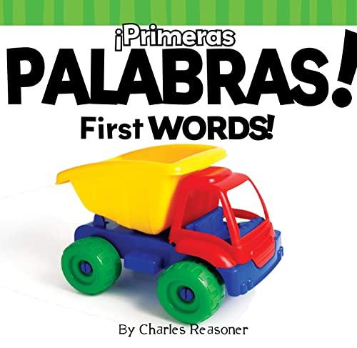 9781612361123: Primeras palabras (Little Birdie Board Books)