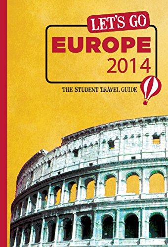 travel agency europe
